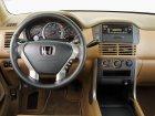 Honda  Pilot I  3.5 i V6 24V (258 Hp)