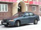 Honda  Rafaga  2.0 i (160 Hp)