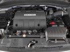 Honda  Ridgeline  3.5 i V6 24V (247 Hp)
