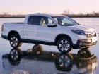 Honda Ridgeline Technical specifications and fuel economy