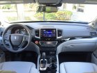 Honda  Ridgeline II  3.5 V6 (280 Hp) Automatic