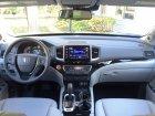 Honda Ridgeline II