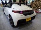 Honda  S660  0.7i (64 Hp) CVT