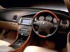 Honda  Saber (UA4)  2.5 i V6 24V (200 Hp)