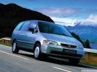 Honda  Shuttle II  2.3 16V (150 Hp)