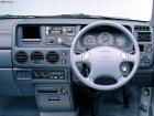 Honda  Sm-x (RH)  2.0 i 16V 4WD (130 Hp)