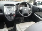 Honda  Stream  1.7i (125 Hp)