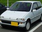 Honda  Today  0.7i 12V (58 Hp)