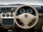 Honda Vamos (HM1)