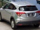 Honda  Vezel  1.5 i-VTEC (131 Hp) 4WD CVT