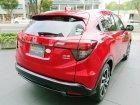 Honda  Vezel (facelift 2018)  1.5 i-VTEC (131 Hp) CVT