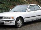 Honda  Vigor (CB5)  2.5 i 20V S (190 Hp)