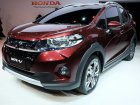Honda WR-V Technical specifications and fuel economy