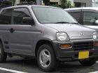 Honda  Z  0.7 12V (52 Hp)