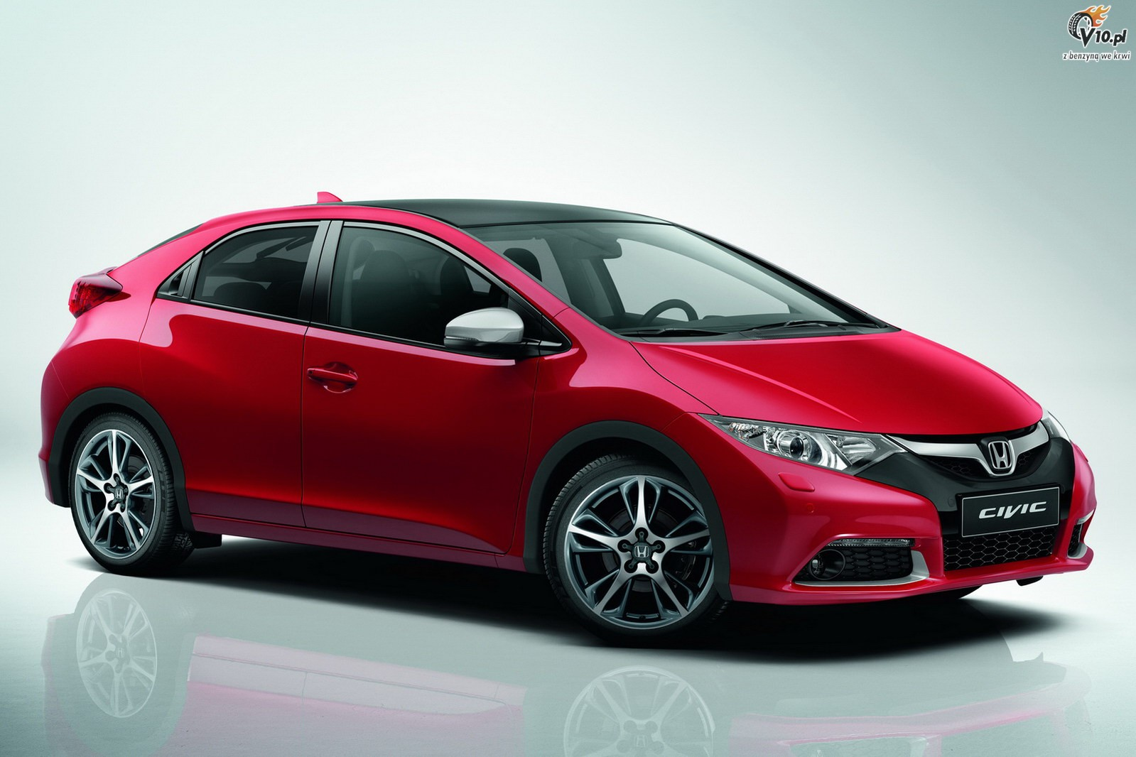 Honda civic technical specifications and fuel economy for Honda civic mileage
