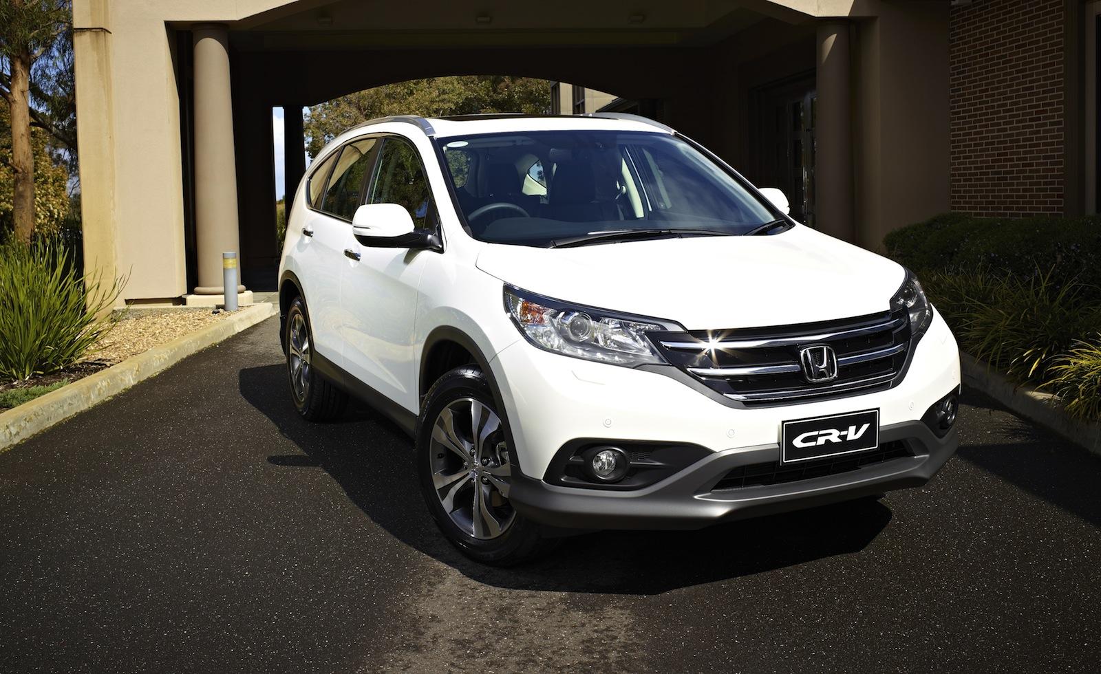 Honda cr v technical specifications and fuel economy for Honda cr v mpg