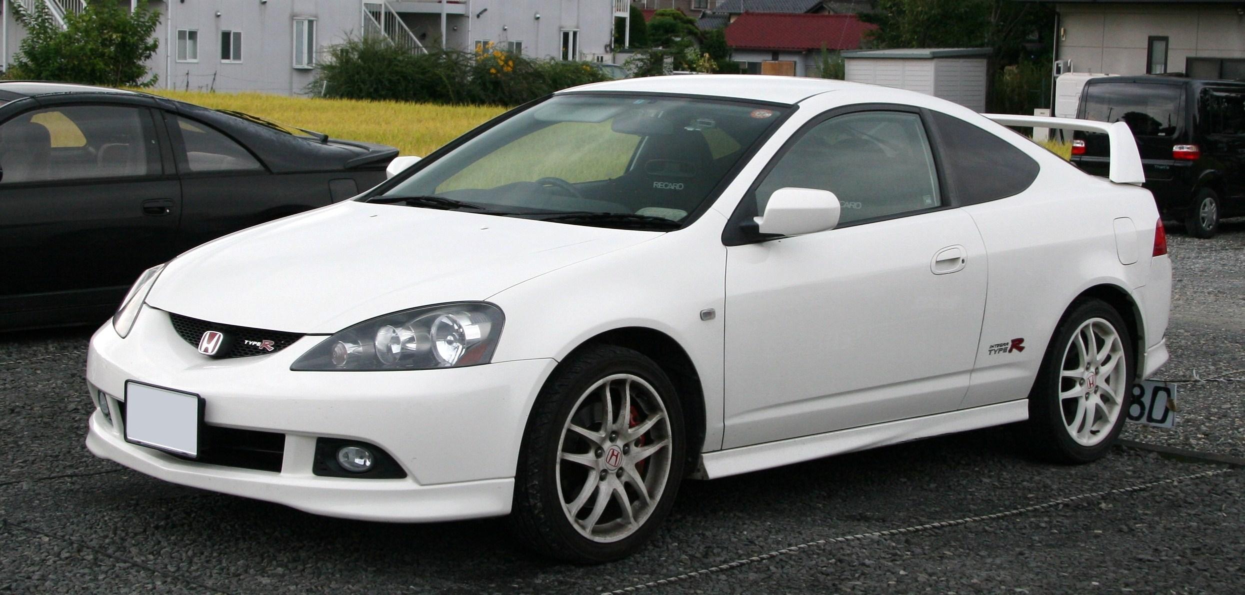Honda Integra Coupe Dc B D on 1998 Acura Integra Rear Suspension