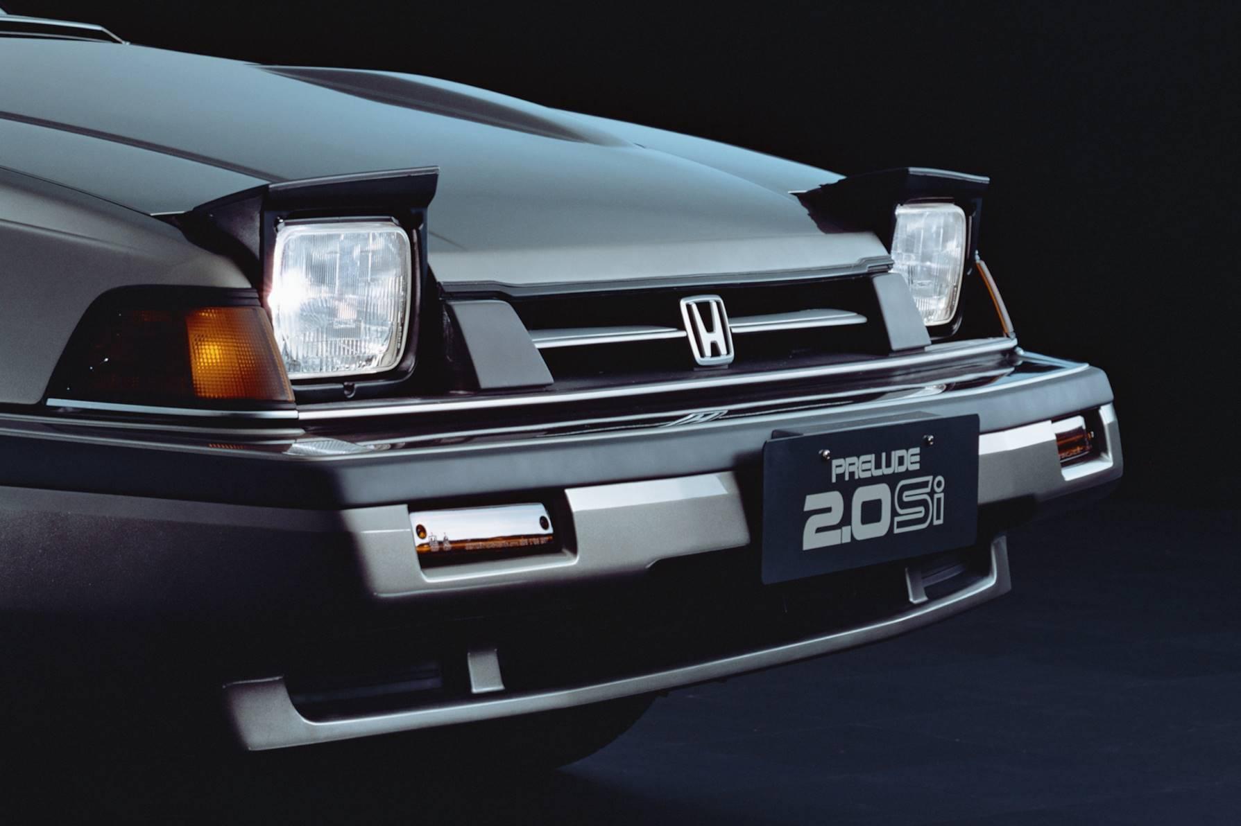 Honda Prelude Ii Ab B D on 1985 Honda Prelude Engine