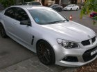 HSV  Clubsport Gen-F  R8 6.2 V8 (442 Hp) Automatic