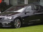 HSV  Clubsport (VE II)  R8 6.2 V8 (442 Hp) Automatic