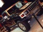 Hummer  H3T  5.3i V8 (305 Hp) 4x4 Automatic
