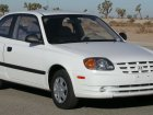 Hyundai Accent Hatchback II