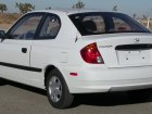 Hyundai  Accent Hatchback II  1.5 i 16V (102 Hp) Automatic