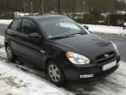 Hyundai  Accent Hatchback III  1.6 (112 Hp)