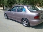 Hyundai Accent I