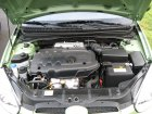 Hyundai  Accent II  1.3 i 12V (86 Hp) Automatic