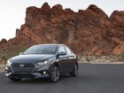 Hyundai  Accent V  1.6 Smartstream (120 Hp)