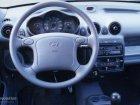 Hyundai  Atos  1.1 i 12V (59 Hp)