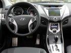 Hyundai  Avante  1.6 VVT (105 Hp)