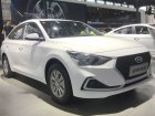 Hyundai Celesta Technical specifications and fuel economy