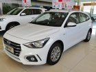 Hyundai  Celesta Station Wagon  1.6i (123 Hp) Automatic