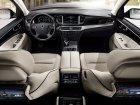 Hyundai  Centennial  3.8 i V6 24V (252 Hp)