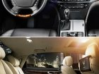 Hyundai  Centennial  4.5 V8 (270 Hp)