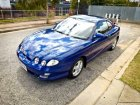 Hyundai  Coupe II (RD)  1.8 16V (132 Hp) Automatic