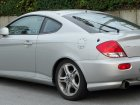 Hyundai  Coupe III (GK)  2.0 i 16V (143 Hp)