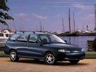 Hyundai  Elantra II Wagon  1.8 16V (128 Hp)
