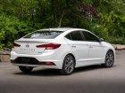 Hyundai Elantra VI (AD, facelift 2019)