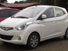 Hyundai EON Technical specifications and fuel economy
