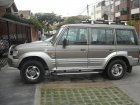 Hyundai  Galloper II  3.0 (141 Hp) Automatic