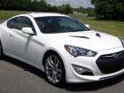 Hyundai  Genesis Coupe  2.0 T 16V (210 Hp) Automatic
