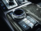 Hyundai  Genesis II  3.8 V6 GDI (315 Hp) AWD Automatic