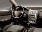 Hyundai  Getz  1.3 MPI (82 Hp) Automatic