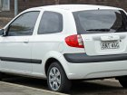 Hyundai  Getz  1.3 MPI (82 Hp)