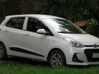 Hyundai  Grand i10 II (facelift 2017)  1.2 (82/66 Hp) CNG