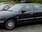 Hyundai Grandeur III (XG, facelift 2003)