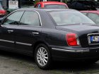 Hyundai  Grandeur III (XG, facelift 2003)  3.5i V6 (197 Hp) Automatic